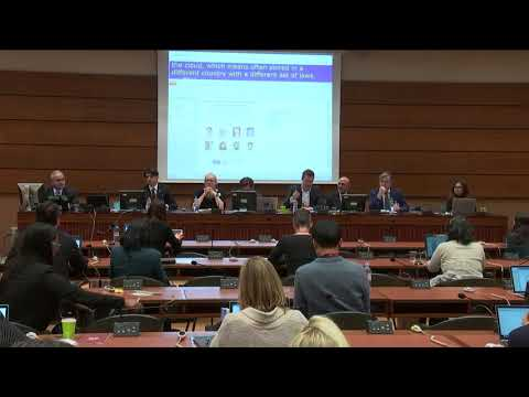 Crime and Jurisdiction in Cyberspace: Towards Solutions