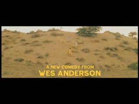 The Darjeeling Limited The Darjeeling Limited (Teaser)