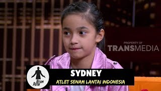 Video SYDNEY,  Atlet Senam Lantai Indonesia | HITAM PUTIH (28/01/19) Part 4 MP3, 3GP, MP4, WEBM, AVI, FLV Februari 2019