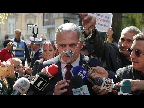 Ρουμανία: Στη φυλακή ο ηγέτης των Σοσιαλδημοκρατών