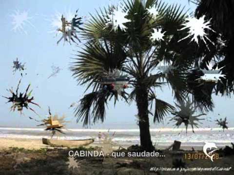 Imagens de saudades - CABINDA, QUE SAUDADE...