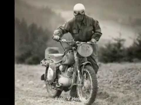 ISDT Gottwaldov 1959