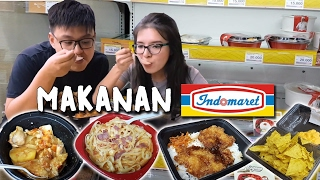 Video Dinner di INDOMARET , Enak Gak ??? MP3, 3GP, MP4, WEBM, AVI, FLV November 2018