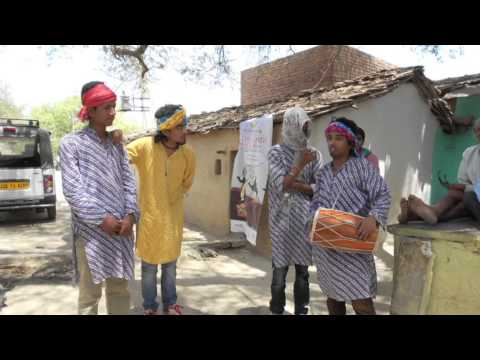 A Film On Wheat Flour Fortification At Village Level Video