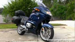 1. Used 2004 BMW R1150RT for sale