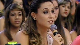 22 abr. 2014 ... programa do Ratinho Dez ou Mil Candidato canta e encanta jurados 21 04 2014 nmircmirc. MIRCMIRC RIPPER. Loading... Unsubscribe from...