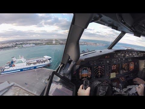 """Почему пилот лайнера """"играет"""" штурвалом?"""