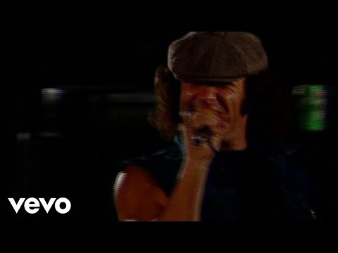 AC/DC – Guns for Hire