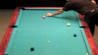 Johnny Archer V Larry Nevel 8-Ball Galveston World Classic