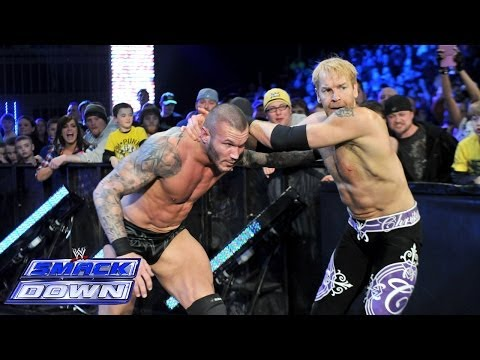 Video: Randy Orton vs. Christian - WWE SmackDown, Feb 7