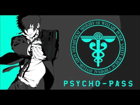 Psycho Pass - Abnormalize 1 Hour Loop