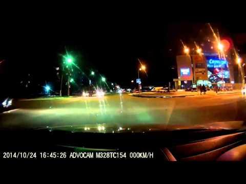 Авария в Кемеровской области