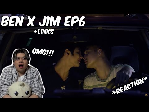 (OH LORD!!) BEN X JIM   EP 6 - REACTION