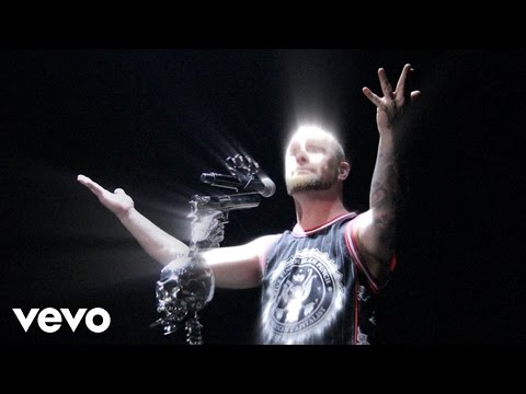 Five Finger Death Punch – The Pride