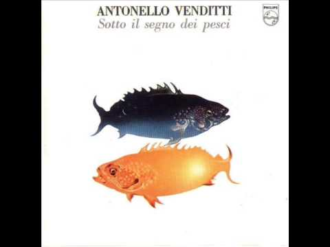 , title : 'Antonello Venditti - Sotto il segno dei pesci - 1978'