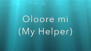 Video 17 mins Yoruba High Praise Songs lyrics video (with English Translation) MP3, 3GP, MP4, WEBM, AVI, FLV Agustus 2019