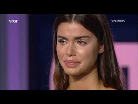 NTM: Μοντέλο έφυγε κλαίγοντας όταν την έκοψαν για ψεύτικα χείλη, στήθος και βλεφαρίδες (Vid) (видео)