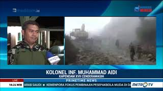 Video TNI-Polri Kuasai Empat Distrik di Nduga MP3, 3GP, MP4, WEBM, AVI, FLV Desember 2018