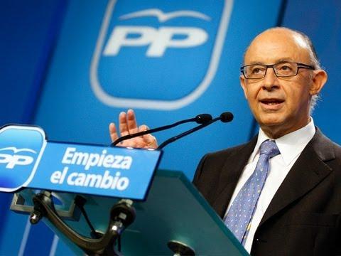 Montoro: No se privatiza nada con las Cortes cerradas