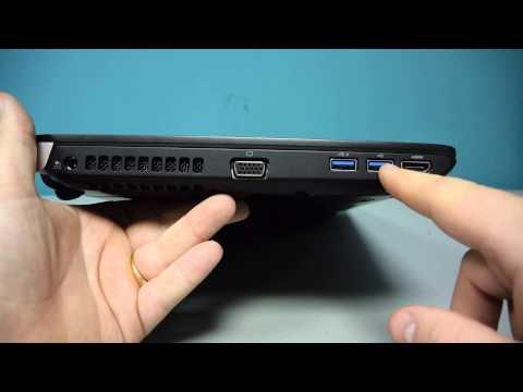 , title : 'Toshiba Portégé R30-A200SMB 13.3 inch business laptop overview'