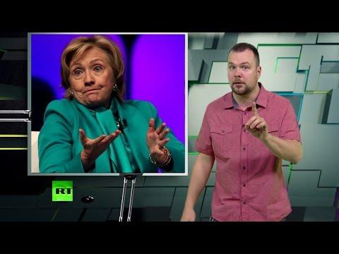 «Дикий Запад» Тима Керби: «Демократам и зелёным — отдыхать!» (видео)