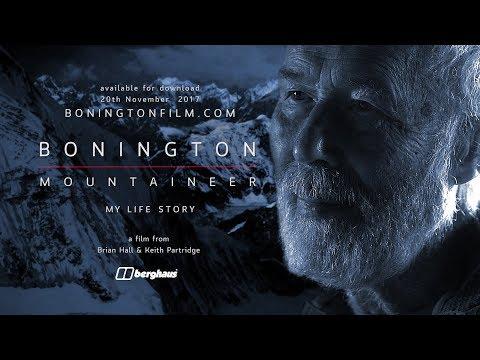 Bonington - Mountaineer Trailer (видео)