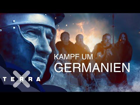 Der Verrat des Arminius – Kampf um Germanien | Ganze Folge | Terra X