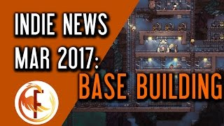 Welcome to Indie Game News March 2017. In Indie Game News we talk about top upcoming indie games, new indie game releases and everything else indie game related that is note worthy. This series will focus on different genres and hopefully will cover topics like Tycoon, base building survival and many others. Watch Indie Game News the in the ► Playlist: http://bit.ly/Indie_Game_NewsHere are some timestamps for covered games:Subsistence: 0:29Force of Nature: 1:18Fortresscraft Evolved: 1:48KeeperRL: 2:25Oxygen Not Included: 3:00Northgard: 3:34Cities: Skylines - Mass Transit 4:03List of games covered in today's episode of Indie Game News:Subsistence: http://store.steampowered.com/app/418030/Force of Nature: http://store.steampowered.com/app/568570/Fortresscraft Evolved: http://store.steampowered.com/app/254200/KeeperRL: http://store.steampowered.com/app/329970/Oxygen Not Included: http://store.steampowered.com/app/593590Northgard: http://store.steampowered.com/app/466560/Cities: Skylines - Mass Transit: http://store.steampowered.com/app/547502/If you liked Indie Game News you may also enjoy some of those videos:► Early Access Monitor  http://bit.ly/Early_Access_Monitor► First Impressions and Reviews http://bit.ly/Feniks_First_Look► Software Inc http://bit.ly/2dwxy4E► Cosmonautica http://bit.ly/2dwxa6yCHANNEL INFORMATION:Welcome to Feniks Gaming and News. This channel focuses on everything Indie game related. My goal is to promote and support Indie Game culture and share any information, news, reviews and insider knowledge with my viewers. I spend hours every day reading and learning about latest news so you don't have to. I stand for professionalism, consumer rights and good working ethics. Occasionally you will here find videos in which I express my views and opinions on latest development in Indie Game industry and YouTube itself. SOCIAL MEDIA:Follow me on Twitter and subscribe to my channels to stay in touch and keep up with daily videos I produce for your entertainm