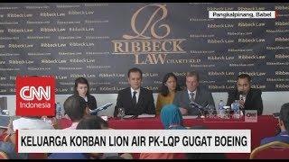 Video Keluarga Korban Lion Air PK-LQP Gugat Boeing MP3, 3GP, MP4, WEBM, AVI, FLV Desember 2018
