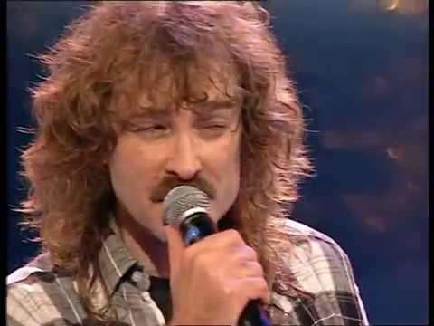 Wolfgang Petry: Wahnsinn (Album: Wahnsinn, 1983, Live ...