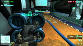 Video Ghost Recon PHANTOMS - Amazing Killstreak! (Ghost Recon Phantom Multiplayer Gameplay) MP3, 3GP, MP4, WEBM, AVI, FLV Januari 2019