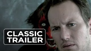 Insidious  2010  Official Trailer  1   James Wan Movie Hd