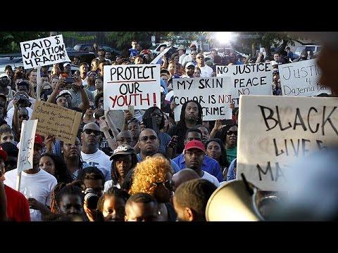 ΗΠΑ: Παραιτήθηκε ο πρωταγωνιστής της αστυνομικής εφόδου σε πάρτι εφήβων