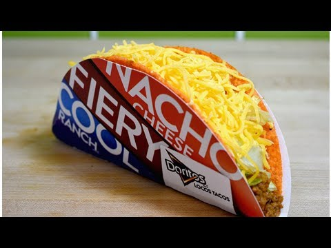 Warriors Win Has Taco Bell Giving Away Free Doritos Locos