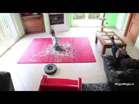 iRobot Roomba 780 Aspirapolvere robot domestico