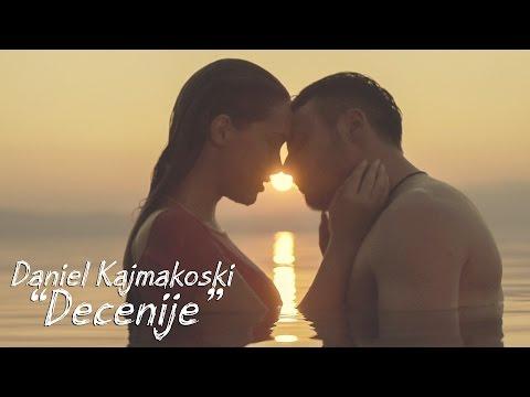 Decenije – Daniel Kajmakoski – novi singl, tekst pesme i tv spot
