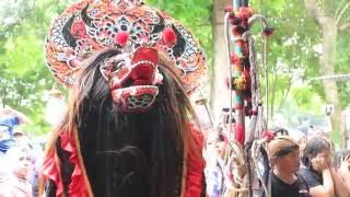 Video JARANAN Kuda Sancaka Jogjakarta PART 2 (kesurupan) MP3, 3GP, MP4, WEBM, AVI, FLV Agustus 2018