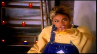 TLC sleigh ride (Official Video) - YouTube