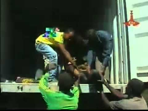 Etv - http://www.AllComTV.com Ethiopian Police, Sad story! AllComTV.com ETV live and on demand shows -- Part 1.