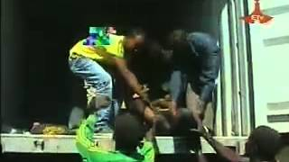 Ethiopian Police, Sad Story! AllComTV.com ETV Live And On Demand Shows -- Part 1