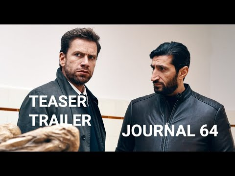 Journal 64 - Teaser Trailer