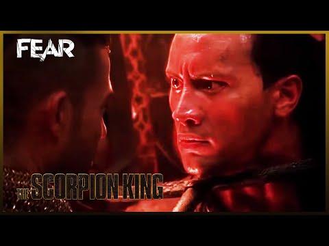 Akkadian Ambush | The Scorpion King