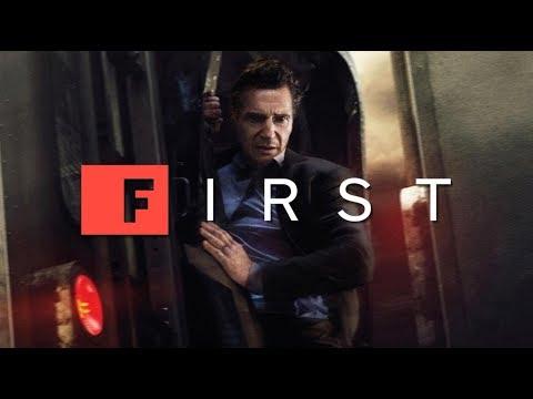 The Commuter: Óriási akciók szűk helyeken - Interjú Liam Neesonnel és Patrick Wilsonnal