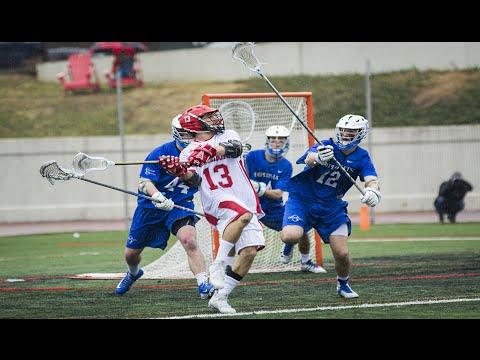 Lynchburg Men's Lacrosse vs Franklin & Marshall
