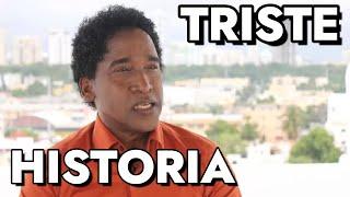 Luis Zapata Sánchez cuenta cómo pasó más de 4 años en prisión por una mujer con la que se casó