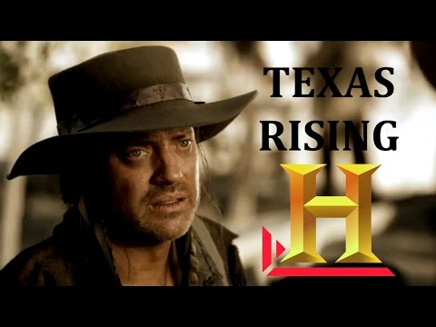 Texas Rising (First Look)