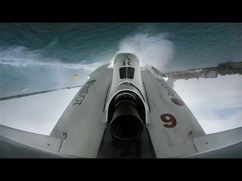 GoPro: Boat Backflip