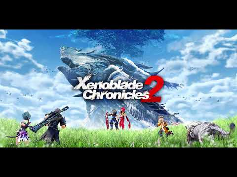 Incoming! - Xenoblade Chronicles 2 OST [009]