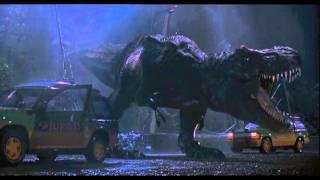 Jurassic Park 3D - Altyazılı Fragman