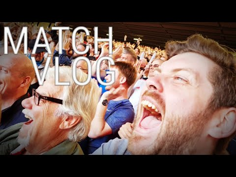 LIVERPOOL 4-0 BRIGHTON | MATCH VLOG FINAL GAME OF THE SEASON